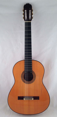 Manuel Reyes 1990 - Guitar 3 - Photo 1