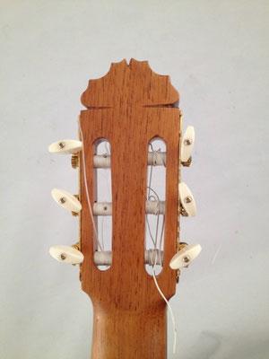 Manuel Reyes Hijo 2005 - Guitar 1 - Photo 17
