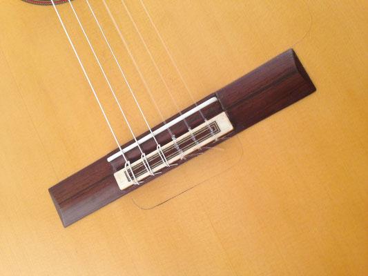 Manuel Reyes Hijo 2007 - Guitar 2 - Photo 5