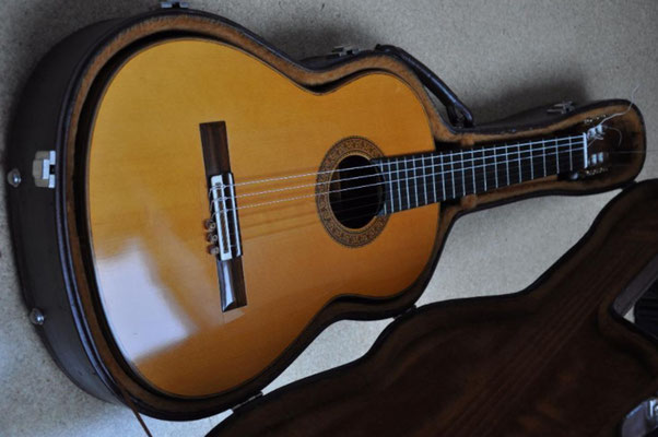 Jose Lopez Bellido 2000 - Guitar 3 - Photo 3