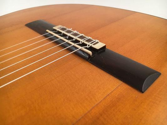 Manuel Reyes 1973 - Guitar 3 - Photo 8