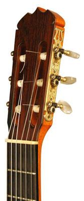 Jose Ramirez 1972 - Guitar 1 - Photo 3