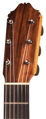 Miguel Rodriguez 1962 - Guitar 1 - Photo 5