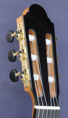 Antonio Marin Montero 2008 - Guitar 1 - Photo 2