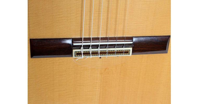 Francisco Barba 2002 - Guitar 2 - Photo 7