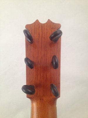 VIUDA Y SOBRINOS DE DOMINGO ESTESO - Moraito  - 1964- Guitar 1 - Photo 15