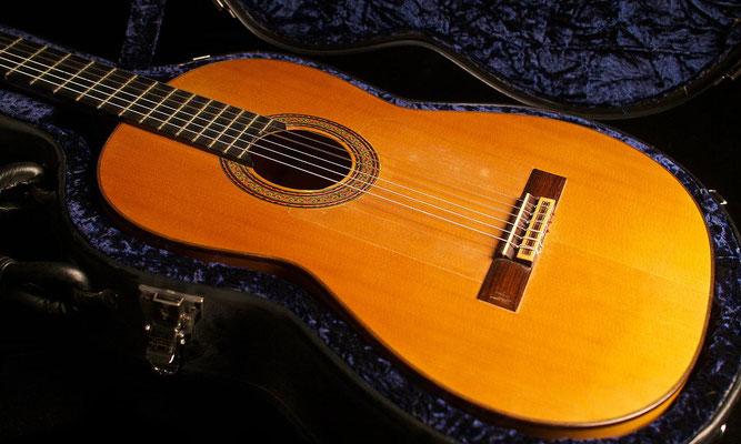 Arcangel Fernandez 1964 - Guitar 1 - Photo 17
