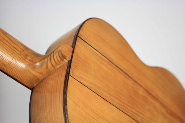Jose Ramirez 1905 - Guitar 1 - Photo 9