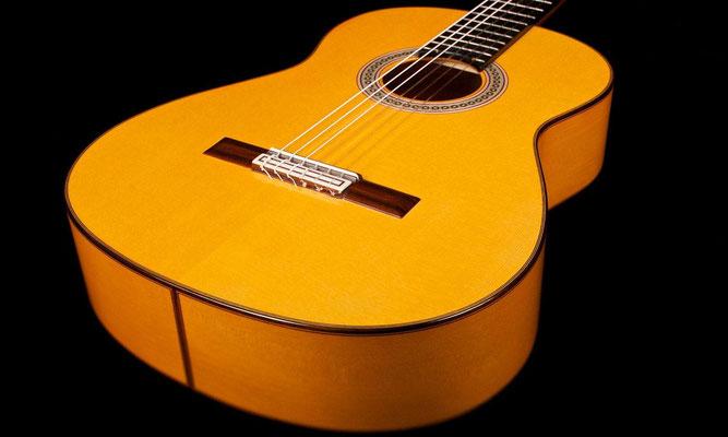 Felipe Conde 2014 - Guitar 6 - Photo 9