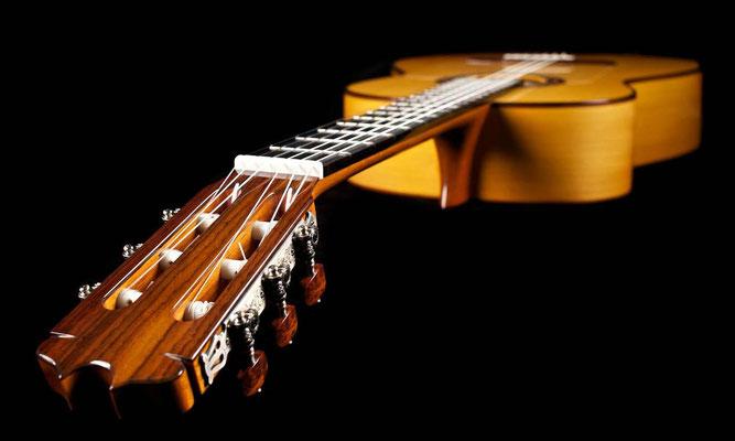 Felipe Conde 2015 - Guitar 5 - Photo 10