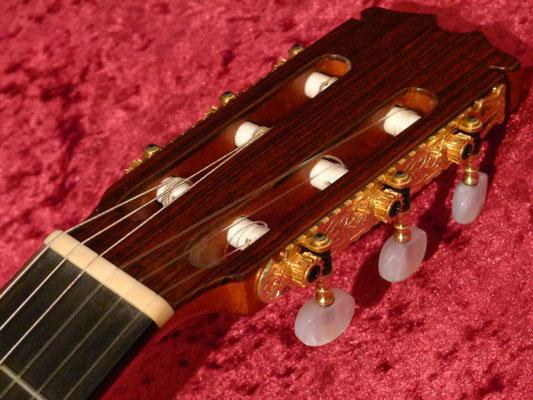 Hermanos Conde 1975 - Guitar 2 - Photo 7