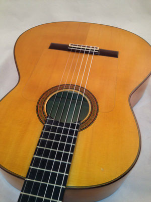 Francisco Barba 1987 - Guitar 1 - Photo 17