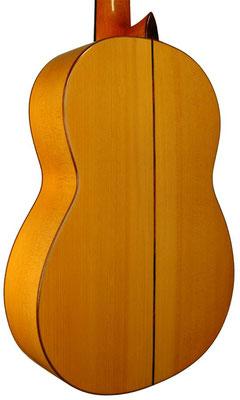 Gerundino Fernandez 1991 - Guitar 1 - Photo 3
