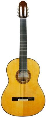 Manuel Reyes 2003 - Guitar 3 - Photo 3