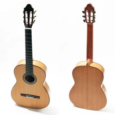 Jesus Bellido 2013 - Guitar 2 - Photo 2