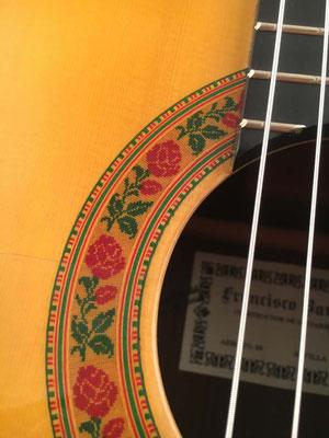 Francisco Barba 2018 - Guitar 2 - Photo 4