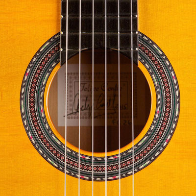 Felipe Conde 2015 - Guitar 4 - Photo 9