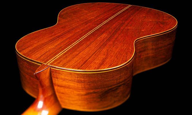 Jose Ramirez 1967 - Guitar 4 - Photo 7