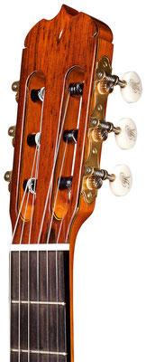 Jose Ramirez 2010 - Guitar 3 - Photo 11