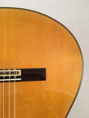 Francisco Barba 2016 - Guitar 4 - Photo 7