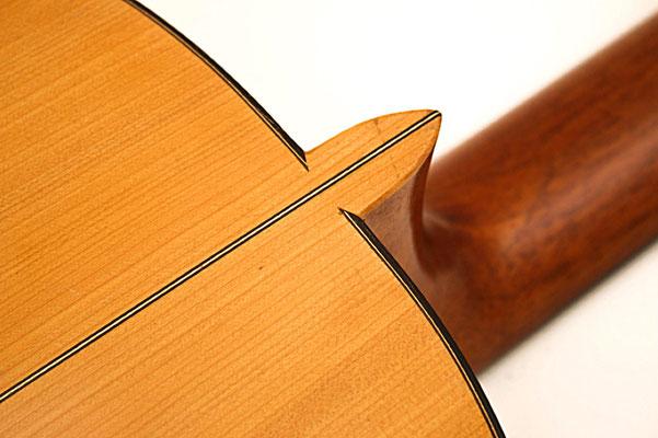 Miguel Rodriguez 1959 - Guitar 2 - Photo 10