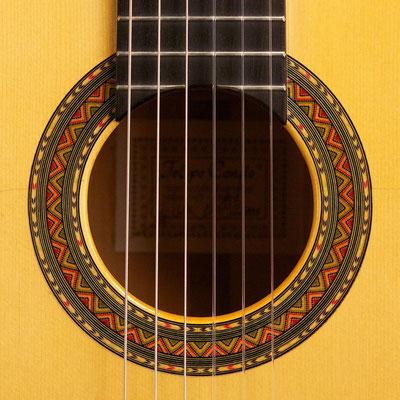 Felipe Conde 2010 - Guitar 5 - Photo 9