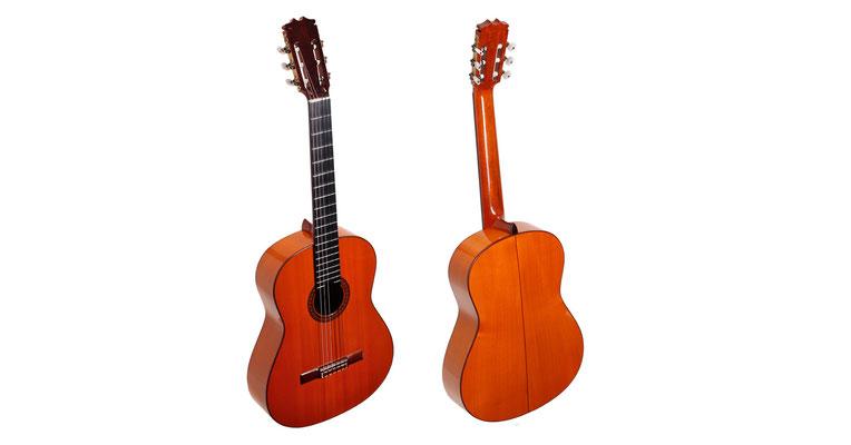 Hermanos Conde 1984 - Sobrinos de Esteso - Guitar 6 - Photo 2