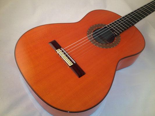 Hermanos Conde - Sobrinos de Esteso - 1995 - Guitar 3 - Photo 5