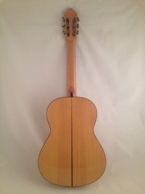 Antonio Marin Montero 2014 - Guitar 2 - Photo 7