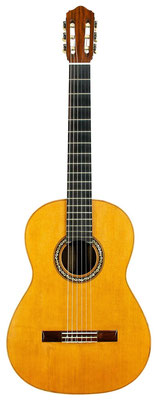 Domingo Esteso 1923 - Guitar 1 - Photo 1
