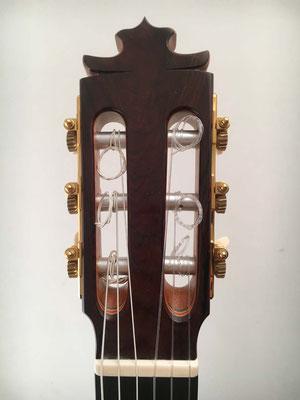 Francisco Barba 2018 - Guitar 2 - Photo 15