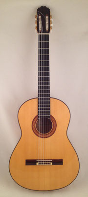 Manuel Reyes 1974 - Guitar 3 - Photo 23