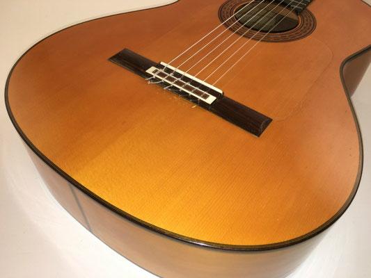 Manuel Reyes 1972- Guitar 2 - Photo 25