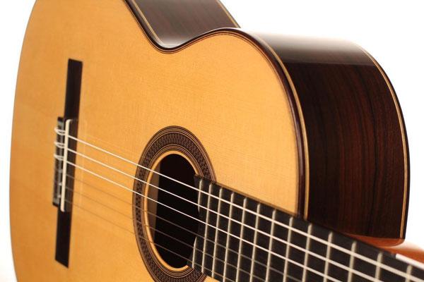 Antonio Marin Montero 2018 - Guitar 3 - Photo 10