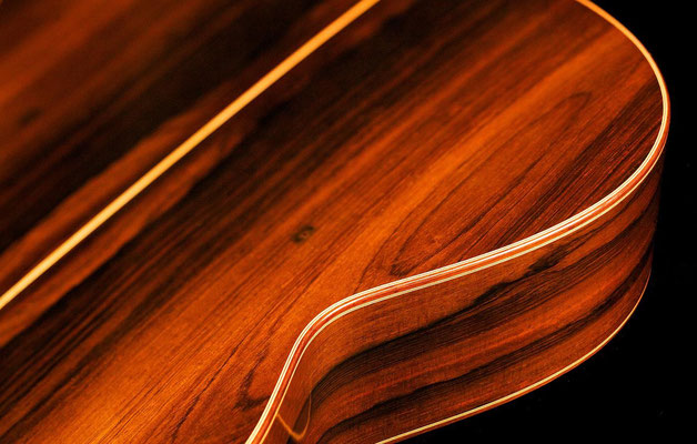 Hermanos Conde 2008 - Guitar 1  - Photo 10