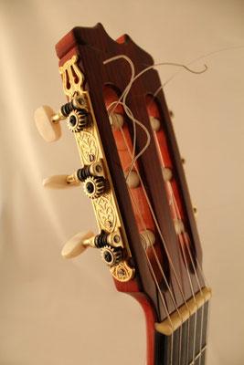 Hermanos Conde 2005 - Guitar 4 - Photo 12