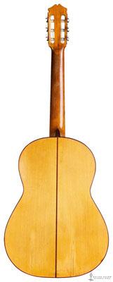 Arcangel Fernandez 1957 - Guitar 1 - Photo 1