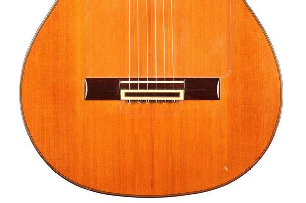 Gerundino Fernandez 1991 - Guitar 4 - Photo 8