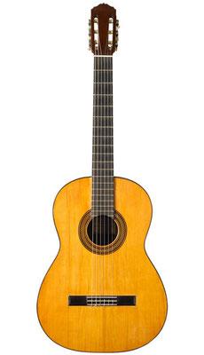 Domingo Esteso 1930 - Guitar 2 - Photo 2