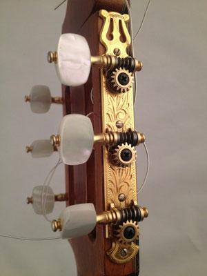 Manuel Reyes 2007 - Guitar 1 - Photo 26