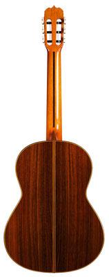 Jose Ramirez 2010 - Guitar 1 - Photo 2