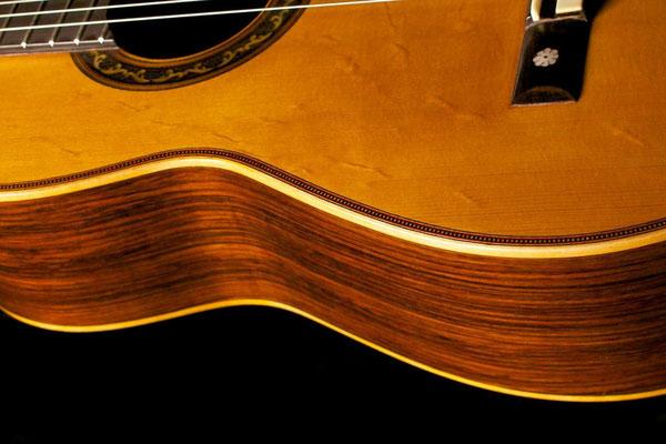 Domingo Esteso 1931 - Guitar 2 - Photo 17