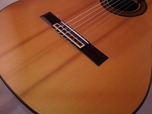 Jose Ramirez 1988 - Guitar 2 - Photo 21