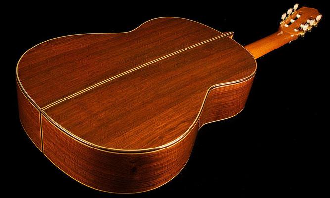 Miguel Rodriguez 1992 - Guitar 1 - Photo 5