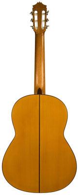 Arcangel Fernandez 1967 - Guitar 2 - Photo 2