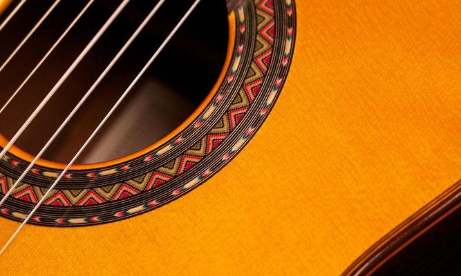 Felipe Conde 2012 - Guitar 6 - Photo 8