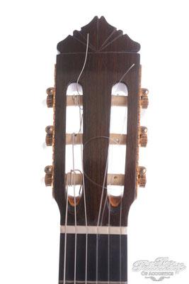 Gerundino Fernandez 1996 - Guitar 1 - Photo 7