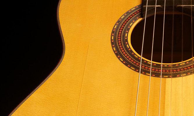 Felipe Conde 2012 - Guitar 9 - Photo 9
