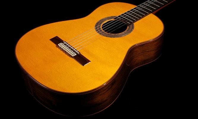 Felipe Conde 2013 - Guitar 1 - Photo 3