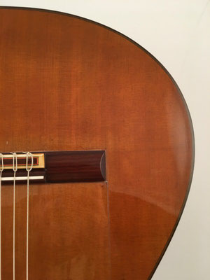 Francisco Barba 1981 - Guitar 2 - Photo 7